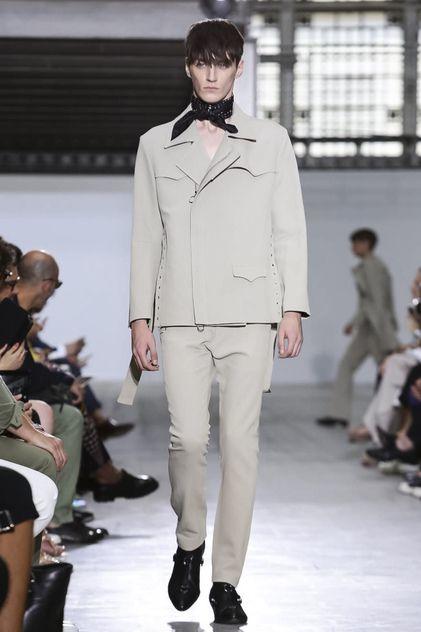 #Menswear #Trends Costume National  Spring Summer 2015 Primavera Verano #Trends #Moda Hombre