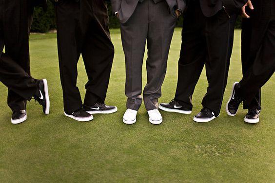 Nike Shoes For Wedding Men