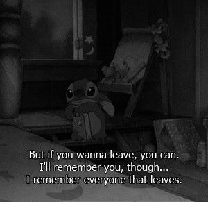 ... sad disney movie quotes about love 300x291 sad disney quotes