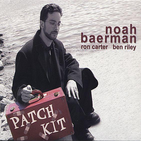 Noah Baerman - Patch Kit
