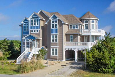 Avon vacation rentals pelican 39 s pad lakeside outer for Hatteras cabins rentals