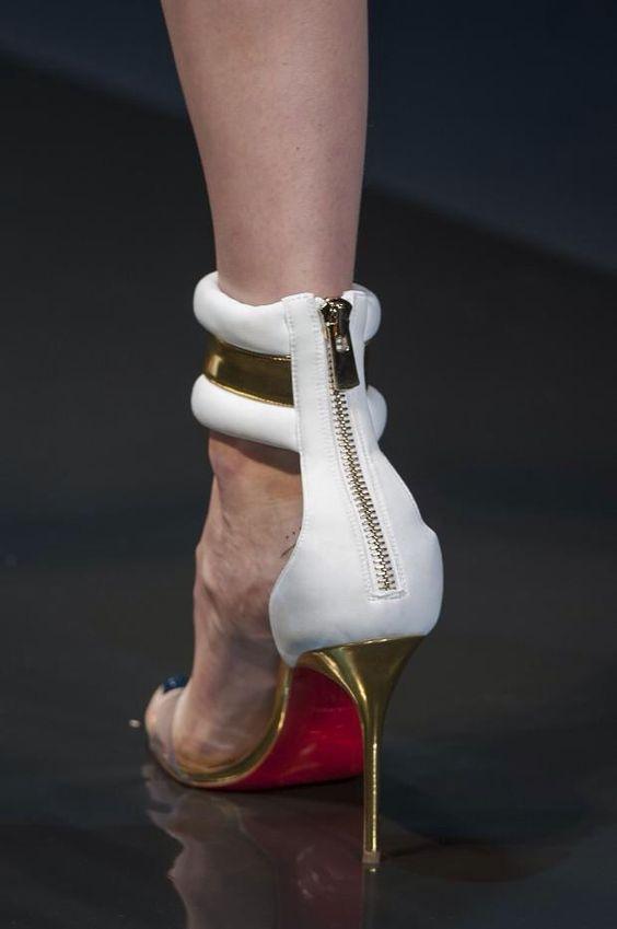 solangeop:  Alexandre Vauthier Haute Couture SS 2014