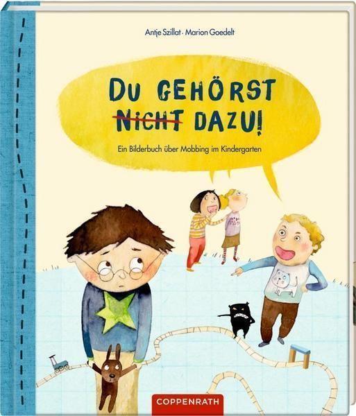 Im Kindergarten Kindergartenerzieherin Mobbing Bilderbuch Uber Mobbing Im Kindergarten Bilderbuch Kinderbucher Mobbing