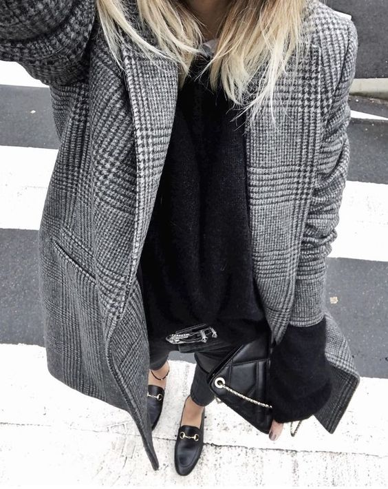 If, like us, you're always on the lookout for fresh new fashion inspo then we've done the hard work for you and put together our pick of the most stylish 'grammers set to go from strength to strength in 2017. From the mum with a penchant for the high street to the Parisian stylist with an enviable wardrobe, here's our definitive list of the fashionistas to watch out for this year… // Fashion Style Ideas Tips