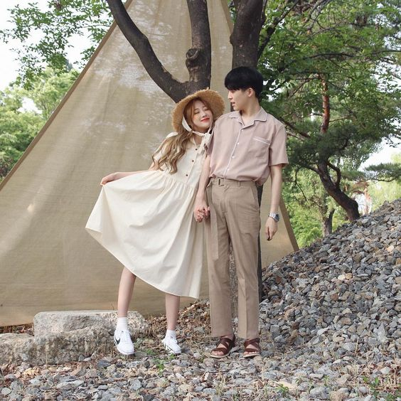 Couples Asian T&Jâ¥â¡
