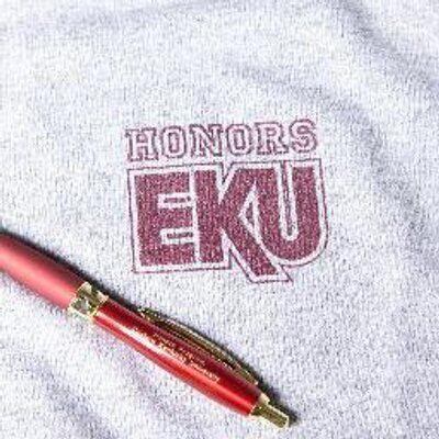 EKU Honors Program (@EKUHonors) | Twitter
