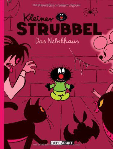 Kleiner Strubbel - Das Nebelhaus von Céline Fraipont http://www.amazon.de/dp/3943143600/ref=cm_sw_r_pi_dp_J8d5ub00DPSAJ