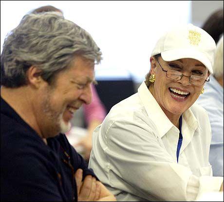 Julie Andrews Husband Tony Walton