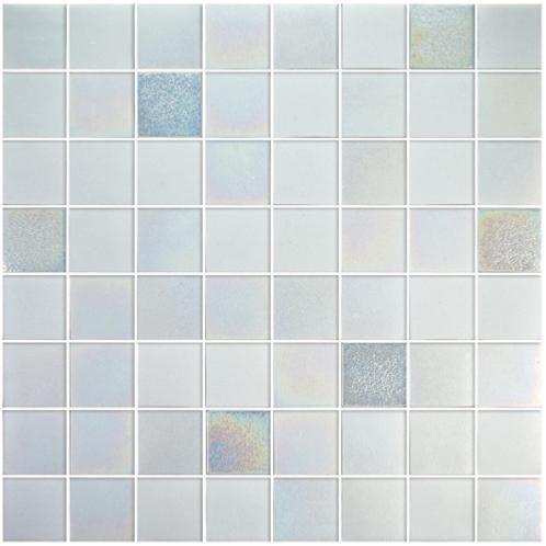 Blanc Mix Blanc Mat Brilant Gauffre Me Texturas Mosaique Emaux 4