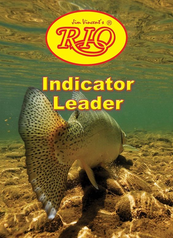 Rio Indicator Freshwater Leader 10ft 3X >>> Find out more about the great product at the image link.