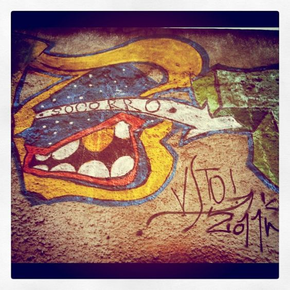 #taemchoque #vito #graffiti #grafitesp #sampa #saopaulo #brasil #brazil #socorro #help #instagrafite @instagrafite #rebolças  - @vito_tec- #webstagram