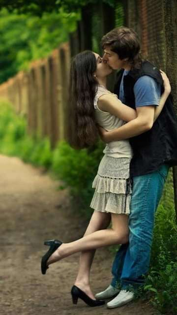 Gf And Bf Love Images Hd Wallpapers Hd Wallpapers High Definition Hd Quality Sweet Boyfriend And Love Wallpaper For Mobile Love Wallpaper Romantic Wallpaper