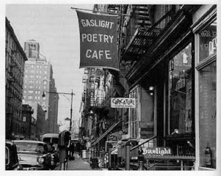 Cafe Wha  Macdougal St New York Ny