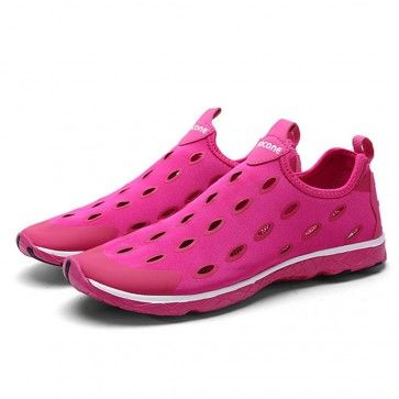Pink Lovers Rivers Shoes For Adults