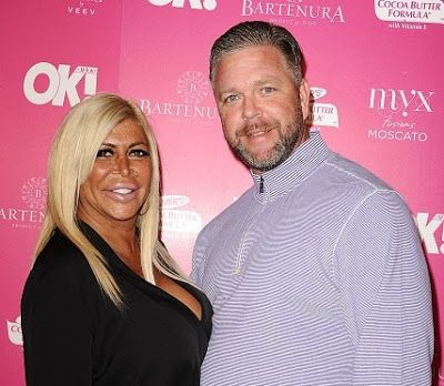 """Big Ang And Neil Murphy Join VH1's """"Couples Therapy With Dr. Jenn"""""""