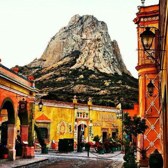 Bernal, Querétaro, México