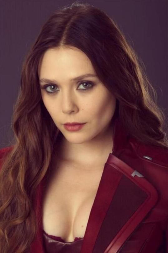 Beautiful Celebrities Elizabeth Olsen Scarlet Witch Elizabeth Olsen Olsen Scarlet Witch