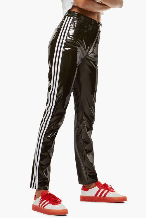 in x Pant Adidas 2019Latest jeans Vinyl Track Fiorucci KlF1TJcu35