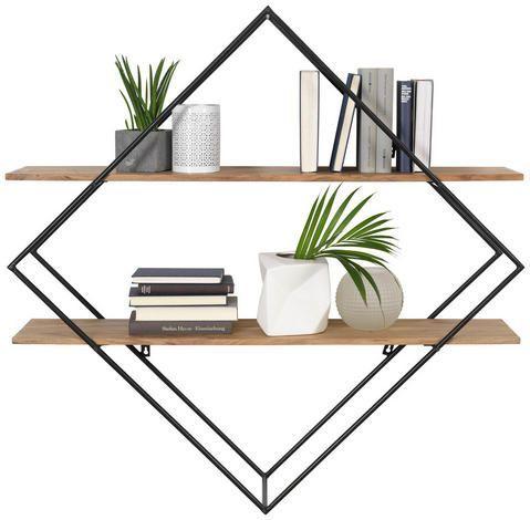 Wandregal Regal Wall Shelf Shelf In 2020 Wall Shelves Shelves Home Decor
