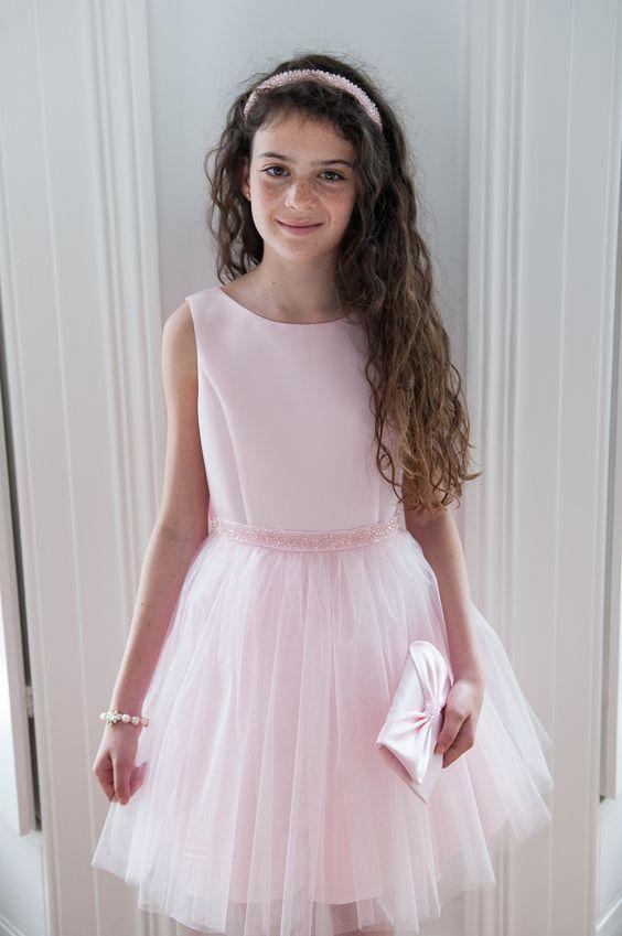 Vestidos De Tul Para Niñas De 12 Años En 2019 Vestidos De