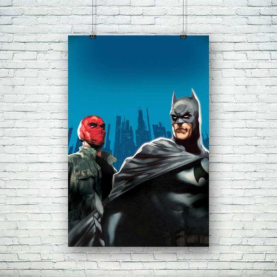 Conheça nosso site, você vai adorar!  Mercado Livre: http://produto.mercadolivre.com.br/MLB-820733309-poster-foto-filme-batman-contra-capuz-vermelho-2010-40x60cm-_JM  Elo 7: http://www.elo7.com.br/poster-batman-contra-capuz-vermelho-un/dp/844952  #batman #capuzvermelho #GothamCity #BruceWayne #vilões #Coringa #poster #minimalista #minimalismo #designer #decoração #decoracao#decor #design #arte #bonito #designdeinteriores #posterart #parede #posteron