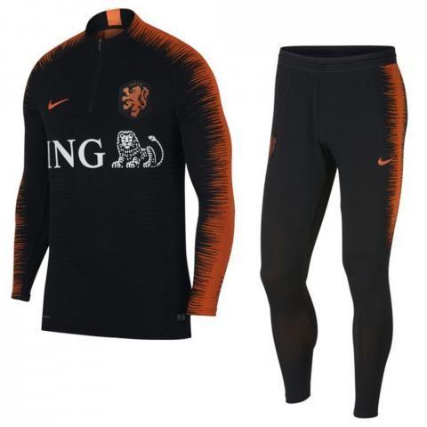 Nike FRANKRIJK VAPORKNIT TRAININGSPAK 2018 2020 | 100.football