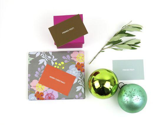 Minicards/Geschenkeanhänger; emaDesign | designbuero-karantinaki.de