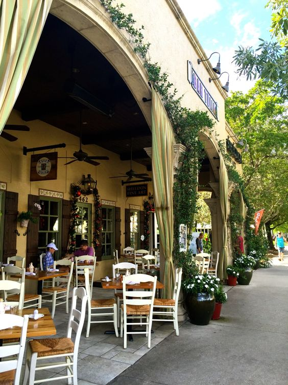 Pin it A Guide to Dining and Shopping in Naples, FL