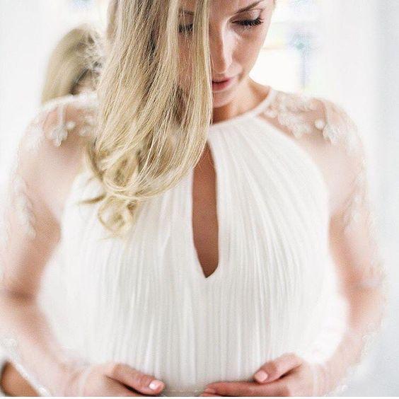 modern wedding | fabmood.com
