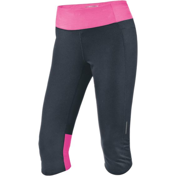 Coming in April! Women's Outfit: D'Lovely- Brook's Women's Essential Capri