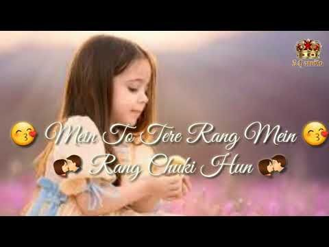 Bin Tere Love Whatsapp Status Romantic Lyrics