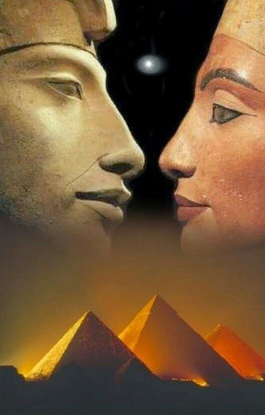 Ancient Egyptian History Is Very Interesting