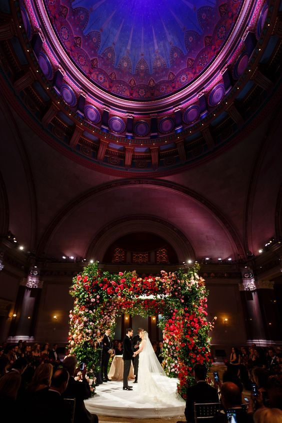 25 Of The Most Unforgettable Wedding Venues In Nyc Home To Some Of The Worlds Most Stunning Elegant And Memorable I
