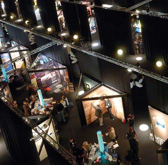 ARCHITECT@WORK FRANCE   14 et 15 octobre au Parc Chanot à Marseille / 19 et 20 novembre à Paris Event Center.