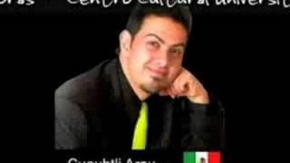 Cuahtli Arau - YouTube