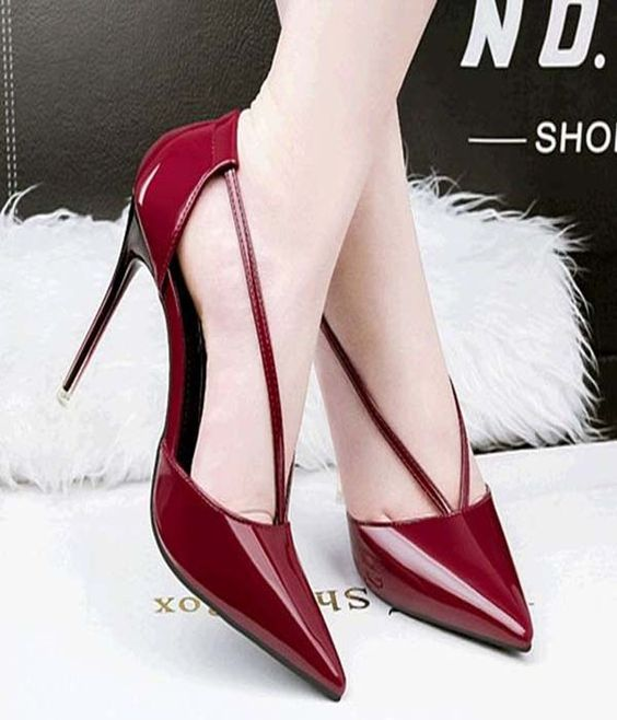 34 Shoe Shopping To Inspire Every Girl