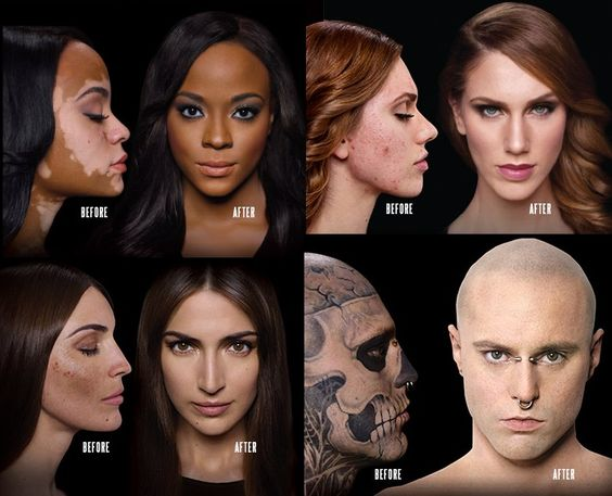 Pinterest the world s catalog of ideas for Dermablend tattoo cover up video