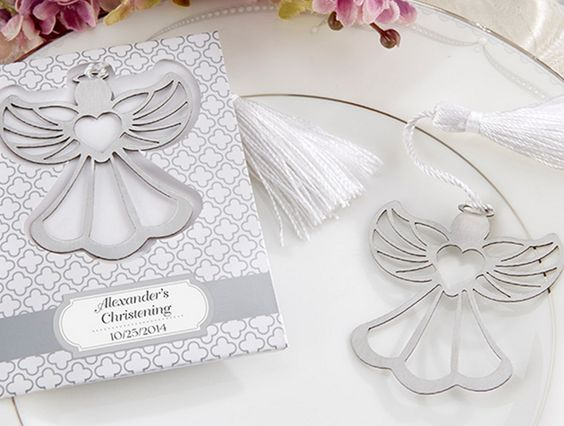 Tips for marriage - Angel Bookmark (I like it ;) )