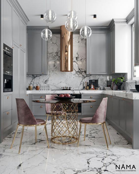 Villa_Kitchen - Галерея 3ddd.ru