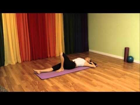 Core Training Mat Workout 38 minutes