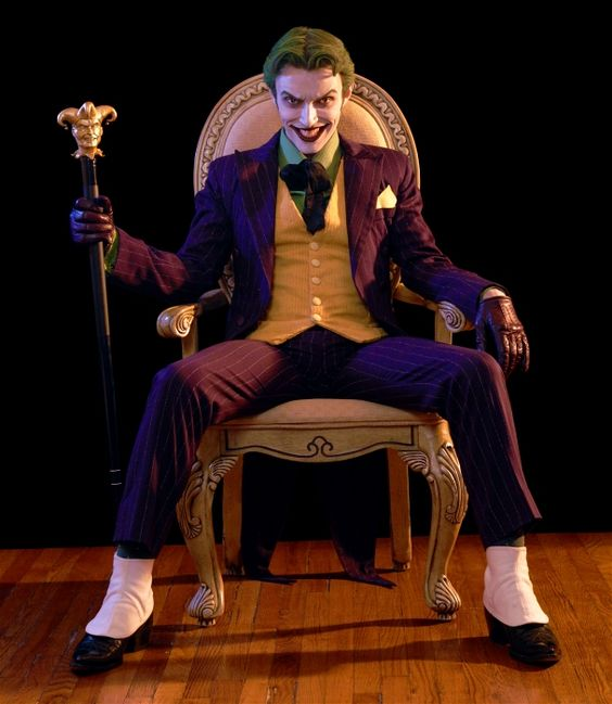 The Joker 1 by ~armisiano on deviantART