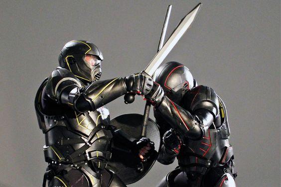 Gladius-and-Shield-vs-Krabi
