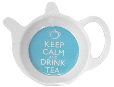 Want this tea bag holder!