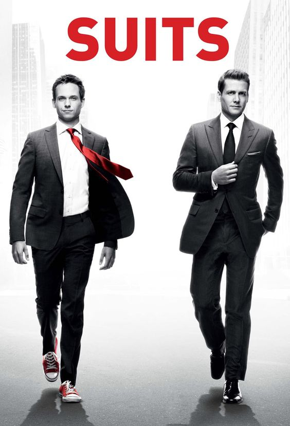 Watch Suits - Season 1 Episode 1 - Online for free - MoviesPlanet