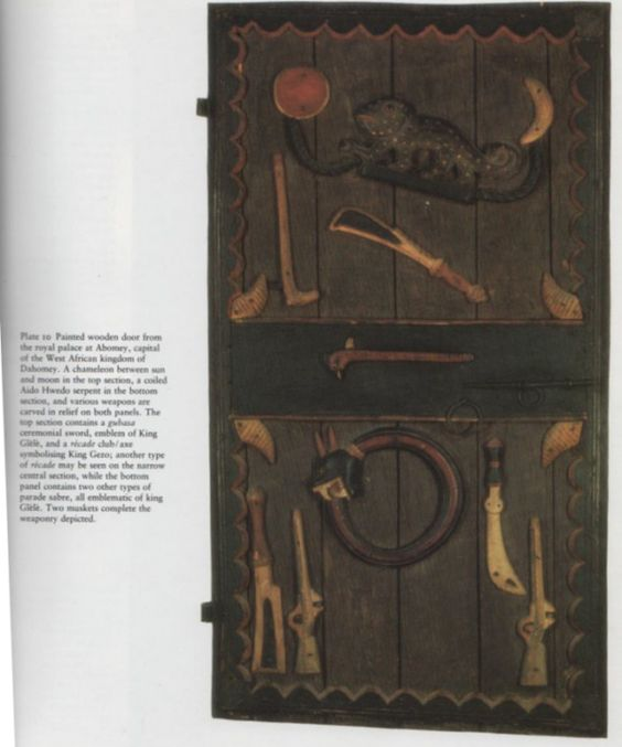Dahomey Door; Fon Ayida-Weddo Dragon & Dahomey Door; Fon Ayida-Weddo Dragon | Art Concept Art | Pinterest ... Pezcame.Com