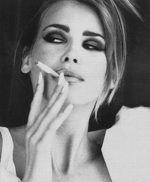 explore glamorous smoking smoking is sexy and more claudia schiffer ...: https://www.pinterest.com/pin/83246293084449364/