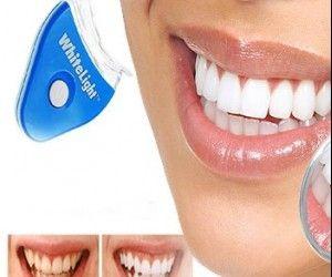 الأسنان البيضاء والابتسامة الساحرة أصبحت أسهل وأسرع مع هذا المنتج Life