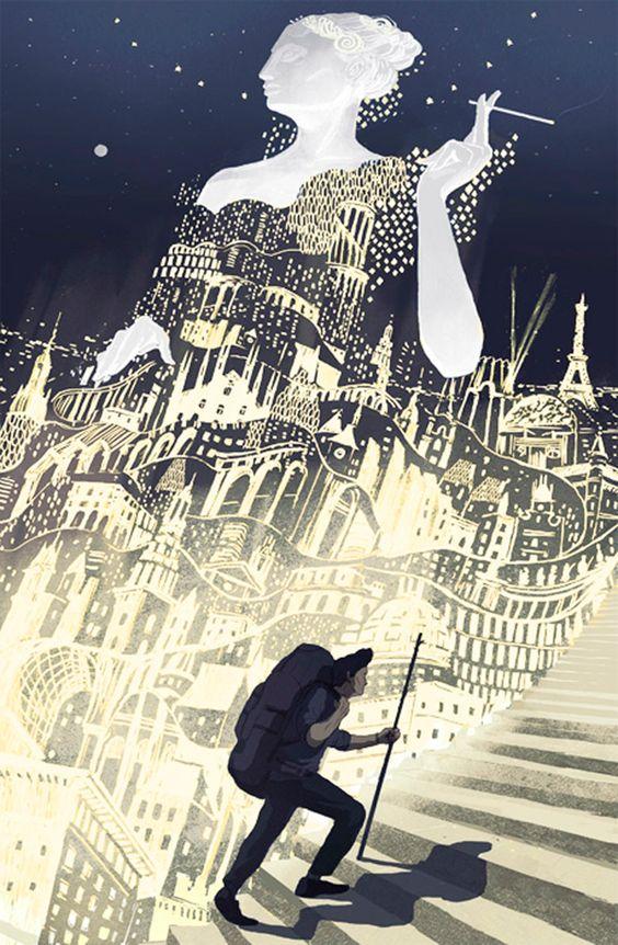 Miko maciaszek illustration essay