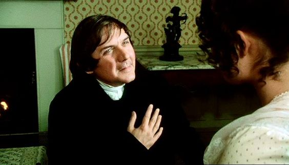 """Pride and Prejudice"" - (TV 1995)"