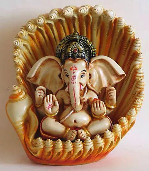Jai bolo Ganesh Maharaj ki